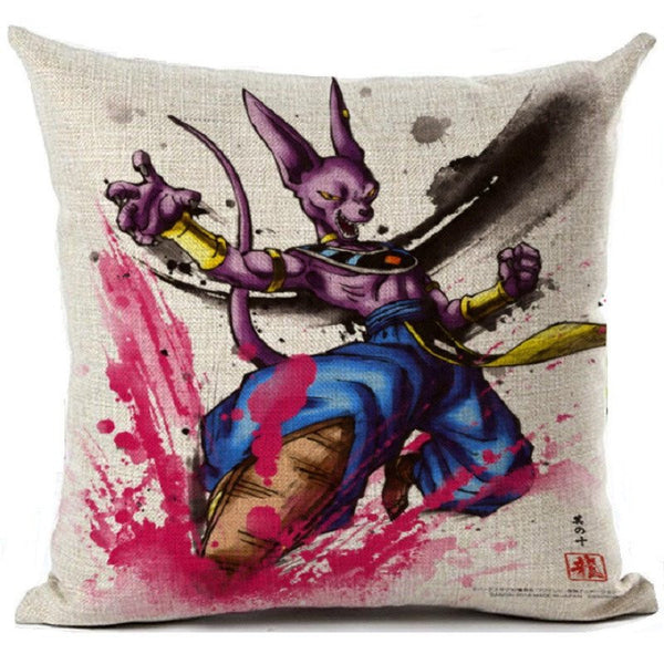 Coussin Dragon Ball