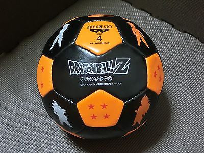 Ballon de Football Dragon Ball Z - 50% DE RABAIS POUR UN TEMPS LIMITÉ