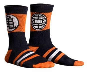 Chaussettes Dragon Ball