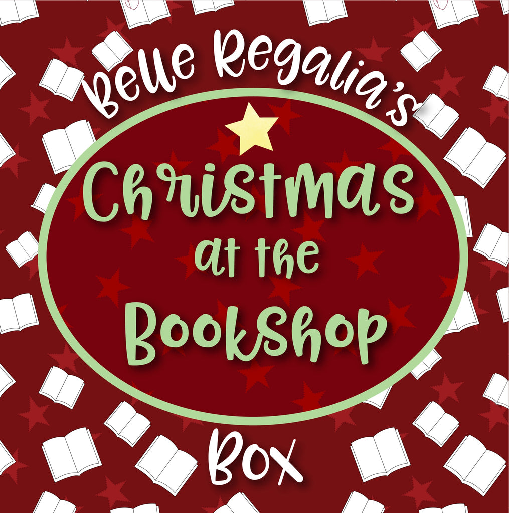 Christmas at the Bookshop Box - Pre-order now!