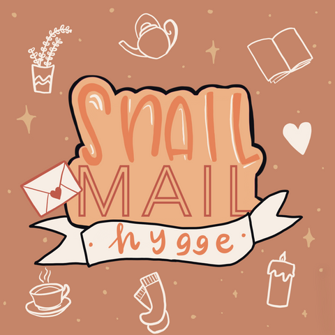 The Next Snail Mail Theme