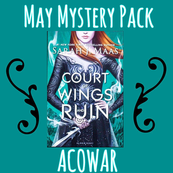 ACOWAR themed Mystery Pack now available!