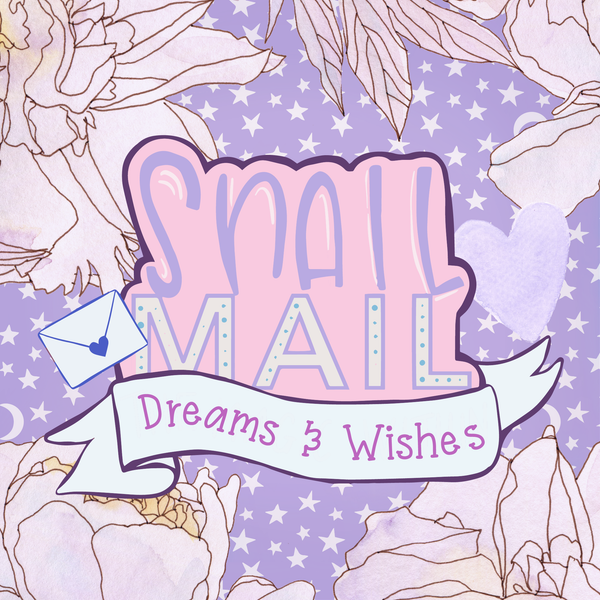 Snail Mail - Dreams & Wishes