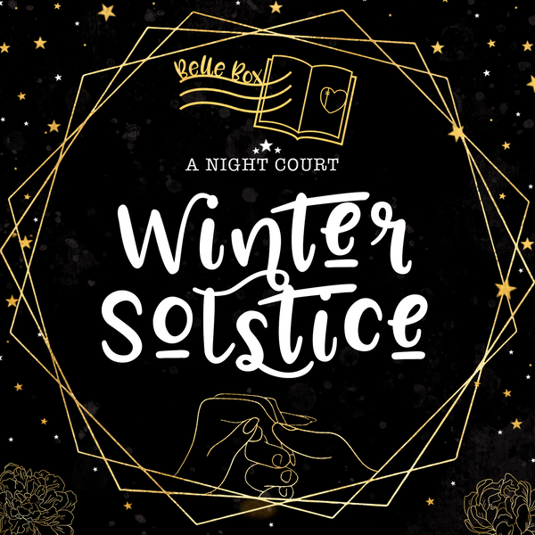Winter Solstice Belle Box