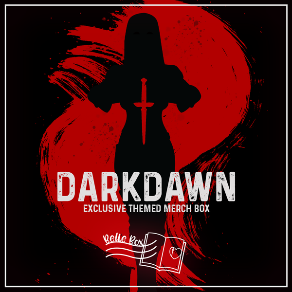 Darkdawn Belle Box