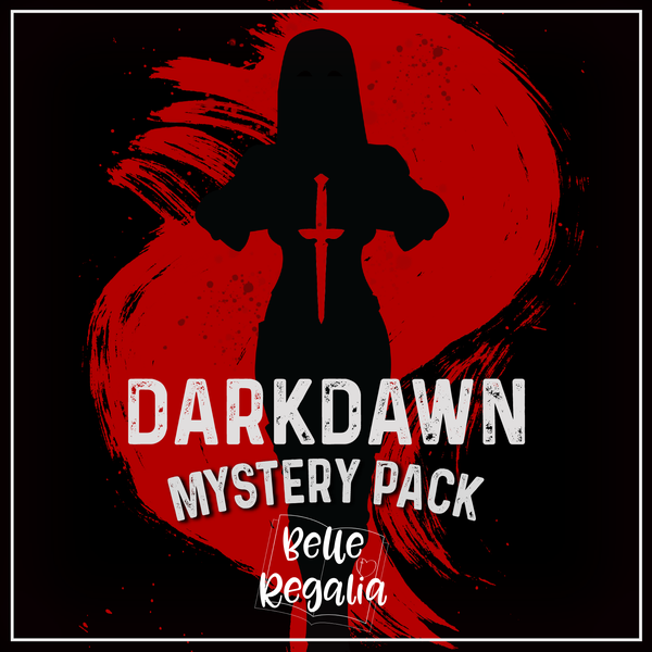 Darkdawn Mystery Pack