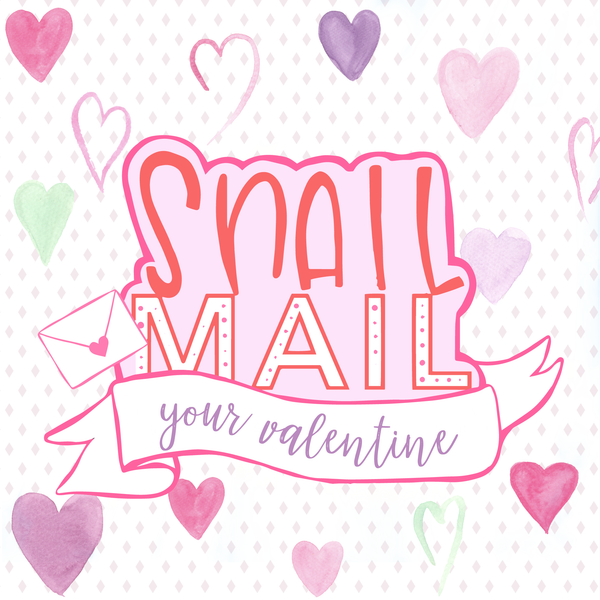 Snail Mail - Your Valentine