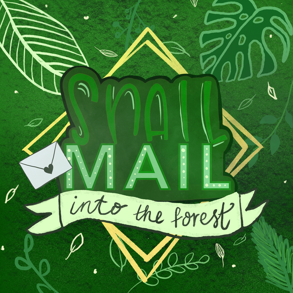 Snail Mail - Into the Forest