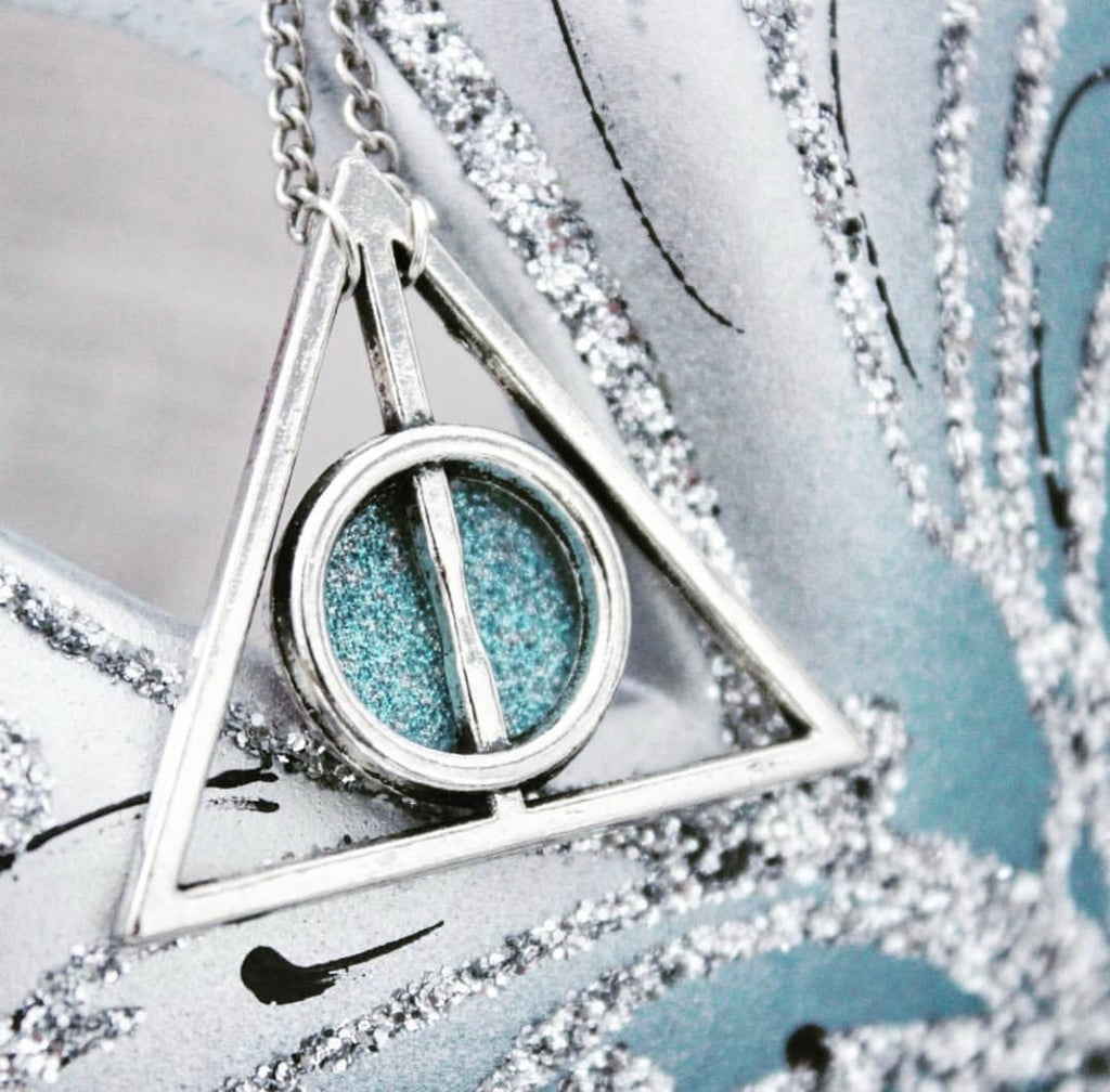 Hallows necklace