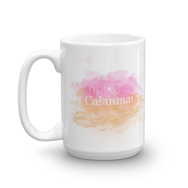 Meet Me on Calanmai Mug - Belle Regalia