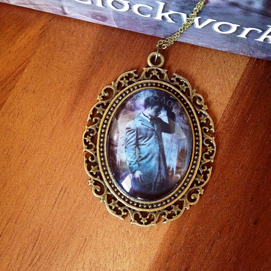 Will Herondale Necklace