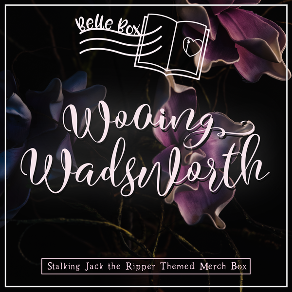 Wooing Wadsworth Belle Box