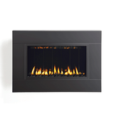 Hearthstone Gas: Aries 26 Aurora Vent Free Wall Hung Fireplace
