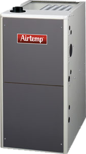 AirTemp: Gas Hot Air Furnace