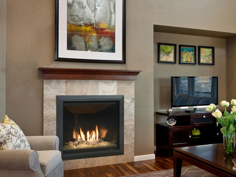 Bayport 41: Kozy Heat Fireplaces
