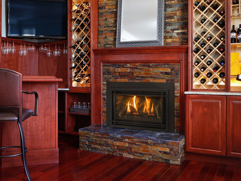 Chaska 29: Kozy Heat Fireplace Insert