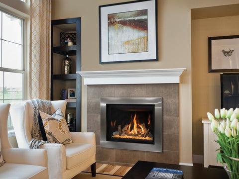 Delano: Kozy Heat Fireplace