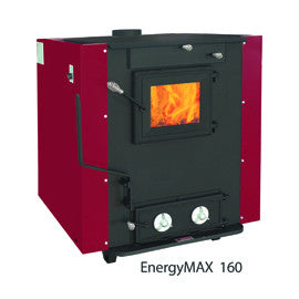 DS Machine Coal and Wood Stove: EnergyMax 160