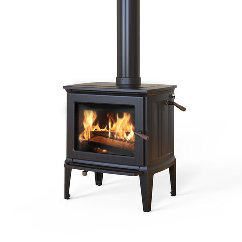 Hearthstone: Green Mountain 60 Wood Stove (2020 CERTIFIED)