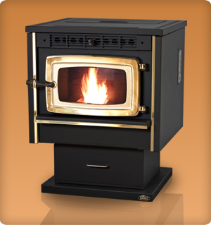 Model 100xl Kozi Pellet Stove Heatingworld