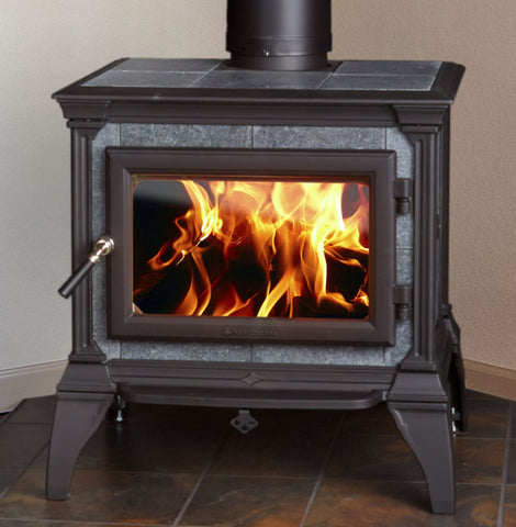 Castleton: Hearthstone Wood Stoves
