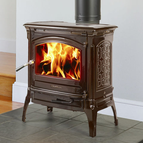 Hearthstone Wood Stove: Craftsbury