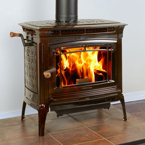 Hearthstone Wood Stove: Manchester (2020 CERTIFIED)
