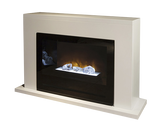 Modern Flame Home Series: Built-in Electric Fireplace