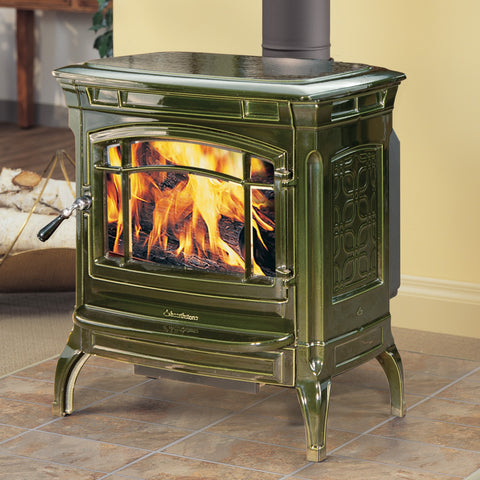 Hearthstone Wood Stove: Shelburn (2020 CERTIFIED)