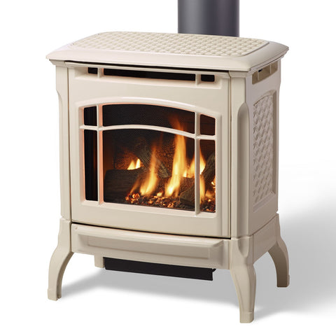 Hearthstone Gas Stove: Stowe