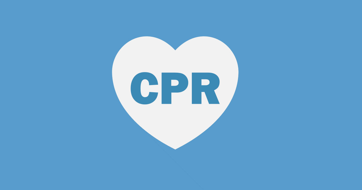 What Does Cpr Stand For Carepoint Resources Llc