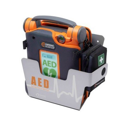 Cardiac Science AED Wall Sleeve | 180-2022-001