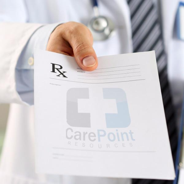 AED Medical Prescription | AB 5088-000525 - CarePoint Resources LLC