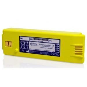 Cardiac Science Powerheart G3 AED Battery (yellow) | 9146-302 - CarePoint Resources LLC