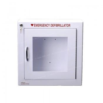 Compact AED Wall Cabinet, Surface Mount | 147SM - CarePoint Resources LLC