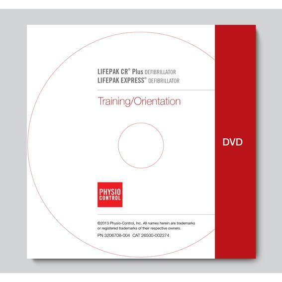 CR Plus DVD Manual | 3206708-000 - CarePoint Resources LLC