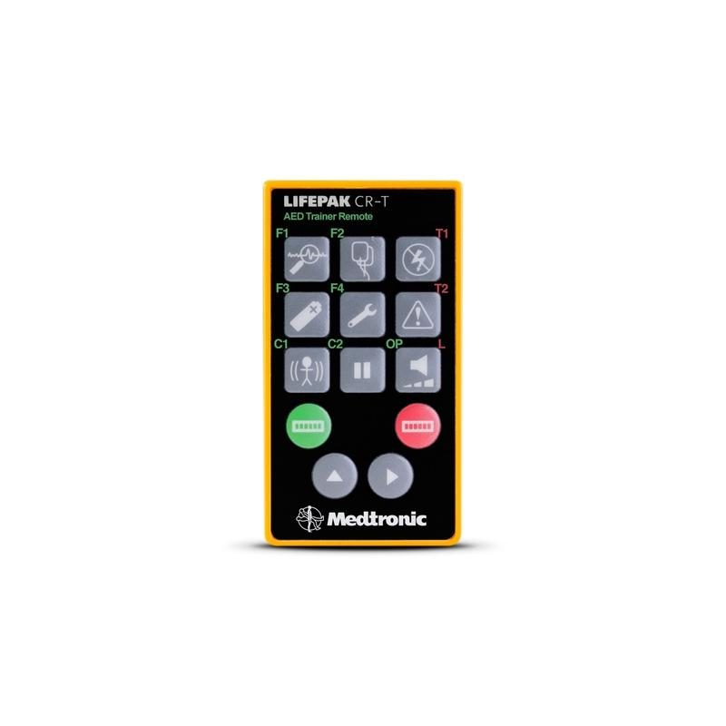 CR Plus TRAINER Replacement Remote Control with Cable | 11250-000099 - CarePoint Resources LLC