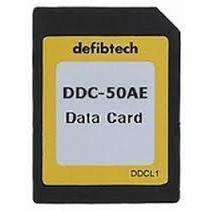Defibtech Lifeline Medium Capacity Card, Audio Enabled | DDC-50AE - CarePoint Resources LLC