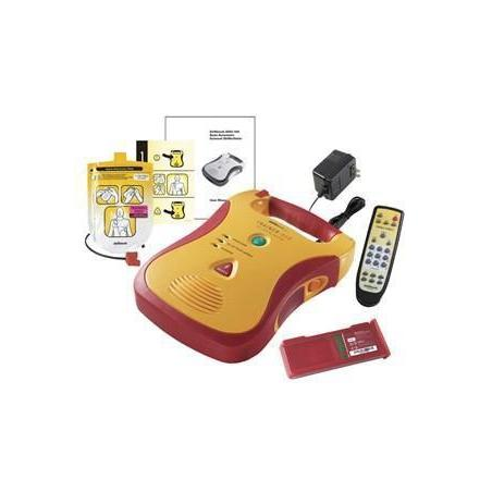 Defibtech Lifeline Stand Alone TRAINER Package | DCF-A350T-EN - CarePoint Resources LLC