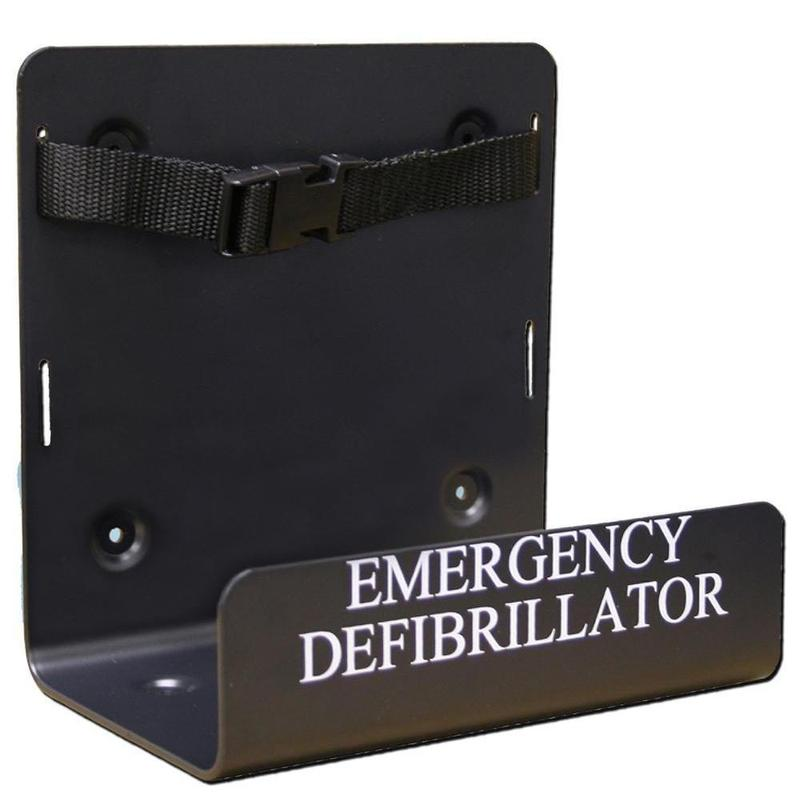 Defibtech Lifeline Wall Mount Bracket | DAC-200 - CarePoint Resources LLC