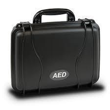 Defibtech Standard Hard Case | DAC-110 - CarePoint Resources LLC