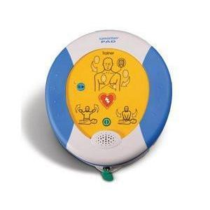 HeartSine Samaritan 350P PAD TRAINING System | 11516-000059 - CarePoint Resources LLC
