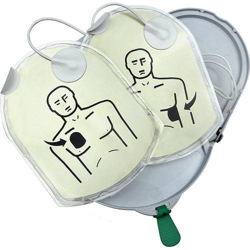 HeartSine Samaritan Adult PAD-Pak | 11516-000003 - CarePoint Resources LLC