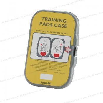 Philips FRx TRAINING Pads II | 989803139271 - CarePoint Resources LLC