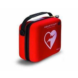 Philips HeartStart OnSite Standard Carrying Case | M5075A - CarePoint Resources LLC