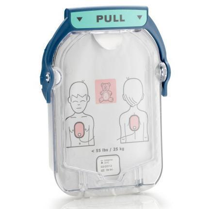 Philips OnSite Infant/Child SMART Pads Cartridge | M5072A - CarePoint Resources LLC
