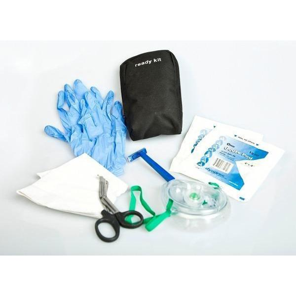 Powerheart G3 Rescue Kit | 5550-005 - CarePoint Resources LLC