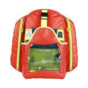 Quicklook AED Portable Backpack | G35007RE - CarePoint Resources LLC