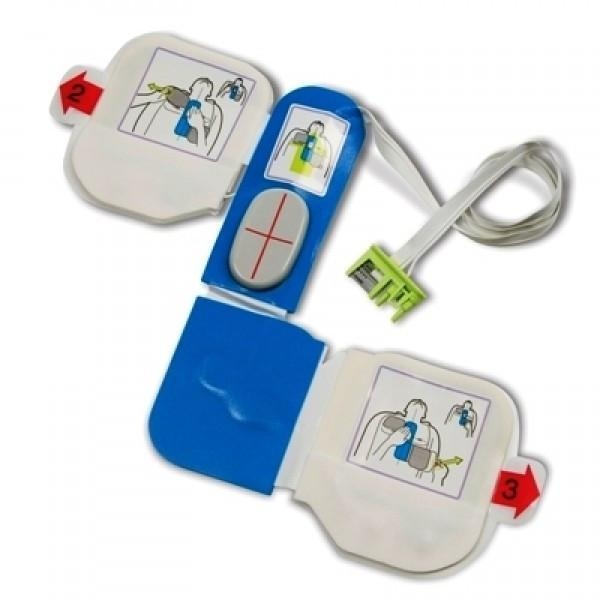 Zoll AED Adult CPR-D Pads | 8900-0800-01 - CarePoint Resources LLC