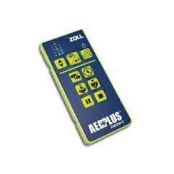 Zoll AED Plus Trainer II Remote | 8008-0007 - CarePoint Resources LLC